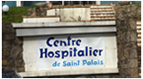 Centre hospitalier de Saint-Palais