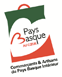 Association Pays Basque au Coeur à Saint-Palais