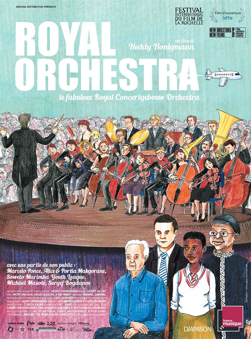 film Royal Orchestra
