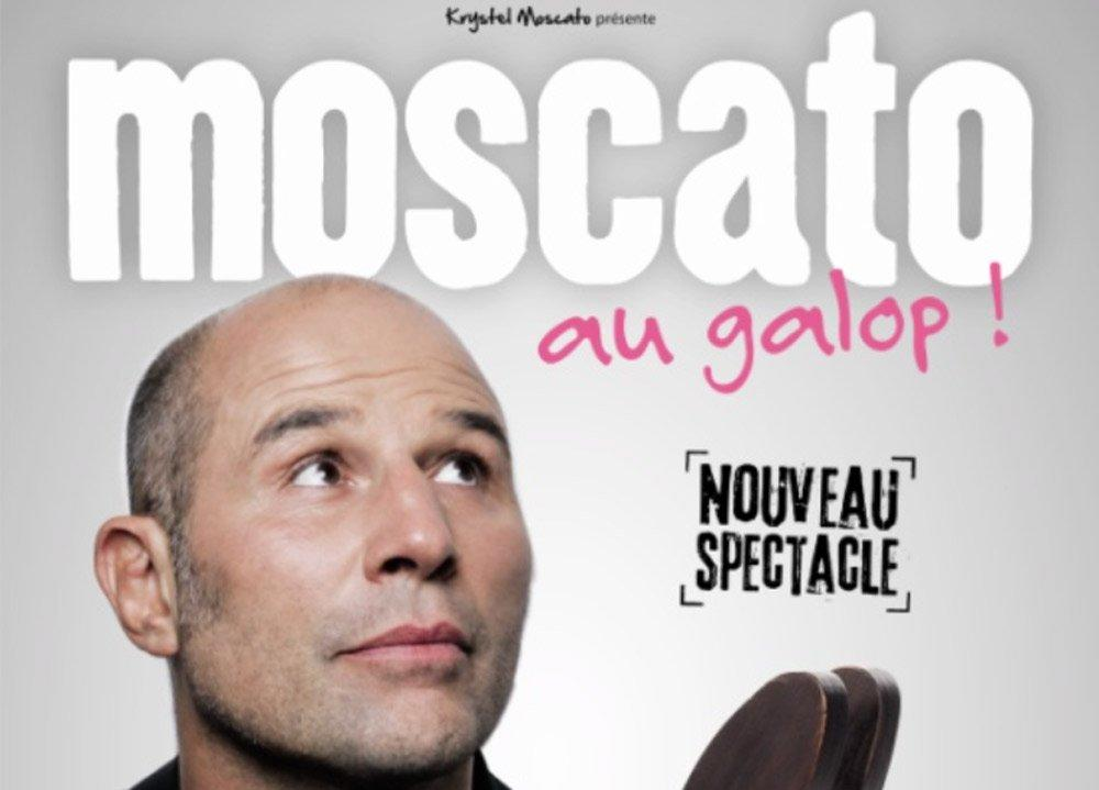 moscato affiche