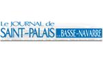 Journal de Saint Palais