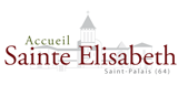 Accueil Sainte-Elisabeth à Saint-Palais