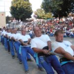 Festival Force Basque